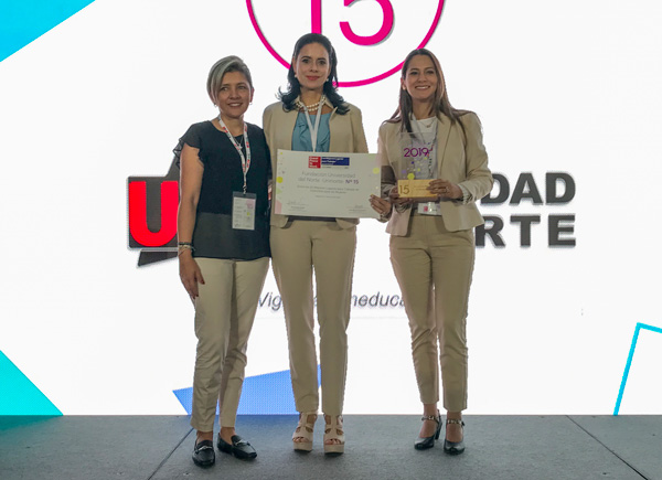 15 Uninorte great places for women gptw 2019