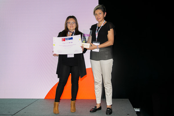 20 Siigo great places for women gptw 2019