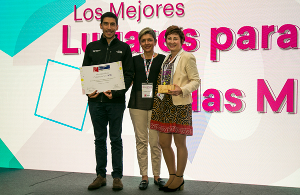 8 Mercadolibre colombia great places for women gptw 2019